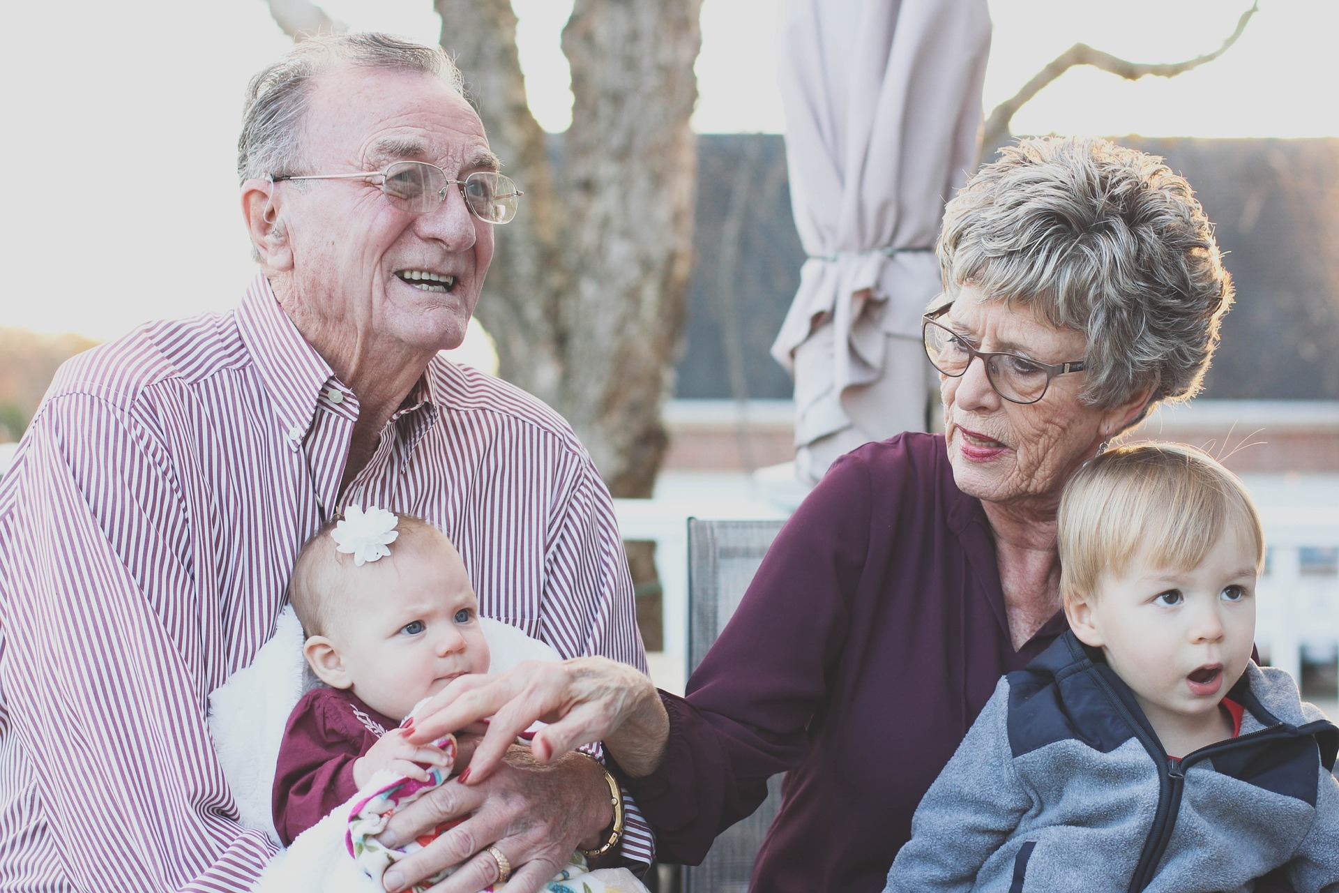 Multigenerational Living: Everything Old Is New Again